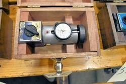 1 - Starrett Magnetic Base Tool Setter