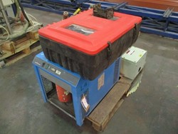 1 - Hankison HHD Plus Series HHDP150CE-G Oil / Water Separator