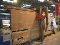 1 - Holzher Super Cut 1215 Vertical Panel Saw