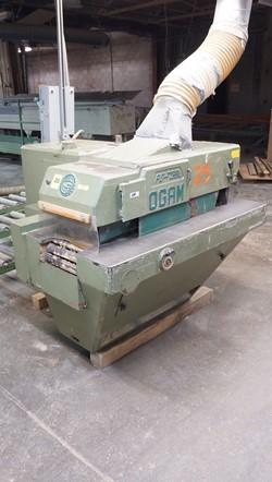 1 - Ogam PO-280 Multi-Blade Gang Rip Saw