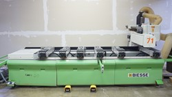 1 - Biesse Rover 20 CNC Router