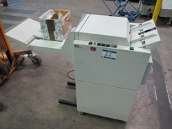 1 - Morgana BM60 Digital Booklet Maker