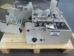 1 - CH8134  Mercure Fabrikation Digital Envelope Sealer