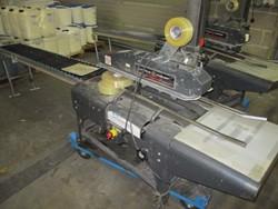 1 - Little David LDU2 2 Cartridge CAC16AI Sealing Machine