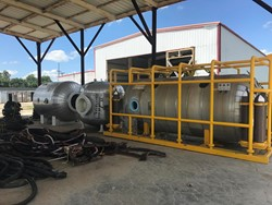 1 - Saturation Diving Equipment