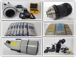1 - Cameras & Lenses