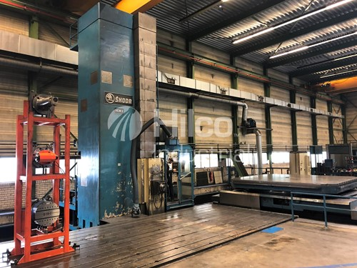 Machinefabriek Amersfoort 2019