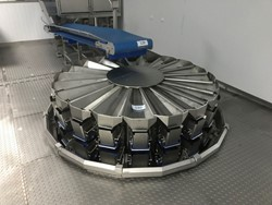 1 - Multipond 20 Station Check Weigher