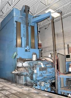 1 - Cincinnati Hydrotel Horizontal Milling Machine