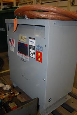 1 - Olsun Electrics 30 KVA Class AA Dry Type Transformer