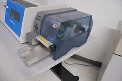 1 - CAB A3/300 Label Printer