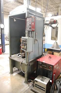 1 - Bancroft Welding Cell