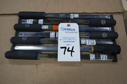 1 - Lot of 7 Sturtevant 150 Ft. Lb. Torque Tool