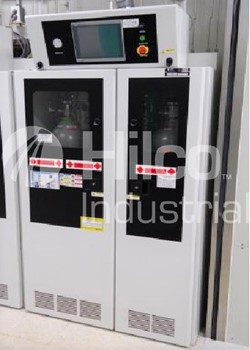 1 - Jeil JEIL ENG Model JC-1100-S01 Gas Cabinet