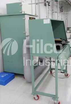 1 - Clean Air CLEAN AIR TECH Model CPF-300 Dust Collector