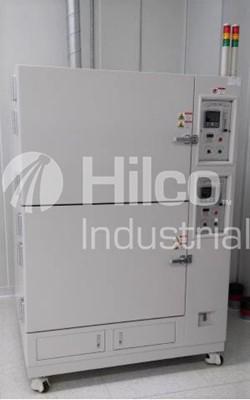 1 - WANGSAN ENG Model WS-CO-500-2  Cure Oven