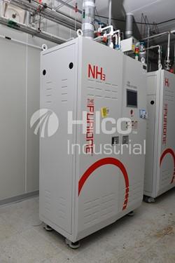 1 - TERATECH TPAM-CA-040N  NH3 Purifier (Regen Type)