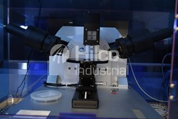1 - Ellipso Technology Model Elli-SE-aM6  Ellipsometer