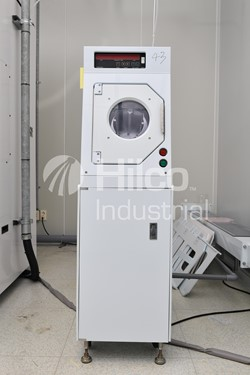 2 - Semitronix Model SD1500S  Dryers