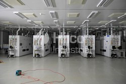 1 - Aixtron AIX2800G4  HT Reactor