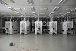 1 - Aixtron AIX 2800G4  HT Reactor
