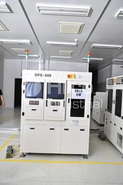 1 - QMC DPS-600 LED Die Probe