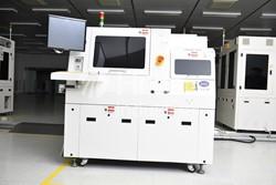 1 - IMS IMS NANOTECH Model LVIS-3+ Inspection Machine