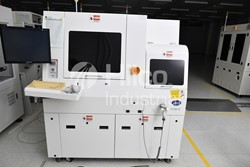 1 - IMS IMS NANOTECH Model LVIS-V Inspection Machine