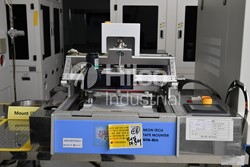 1 - NEONTECH Model NTM-80A  Mounter Tape