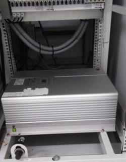 1 - DONGBU ROBOT DTR3-3310-T-SG  PKG Line