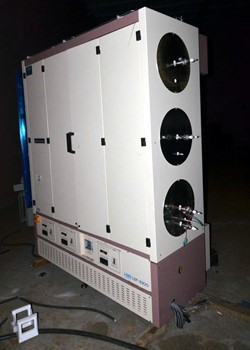 1 - Lead Engineering LDF-8300  Furnace