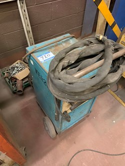 1 - Nertajet Mobile Arc Welder