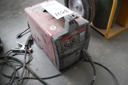 1 - Lincoln Weld Pak 140 140-Amp Mig Welder