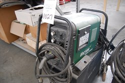 1 - Thermal Dynamics Cutmaster 52 Hand Held Plasma Cutter
