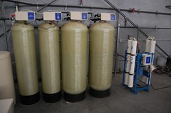 1 - Culligan M2-4 RO System Water Filtration System