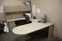 1 - Office Furniture -  Fixtures & Equipment