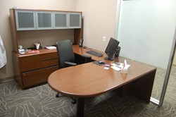 1 - Office Furniture -  Fixtures & Equipment