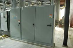 1 - Lot of 3 Esco Control Panel Breaker