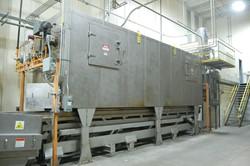 1 - Aeroglide FBU24-25-RGX-IDFB Toasting & Puffing Baking Oven