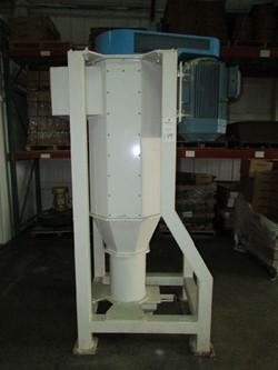 1 - 25Kw Vertical Mixer