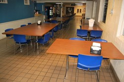 1 - Assorted Cafeteria Equipment