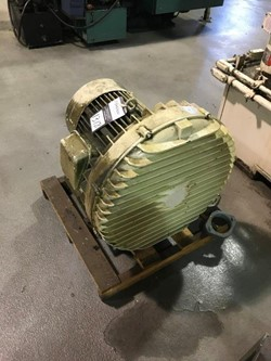 1 - ImmersoJet Motor Spare Parts
