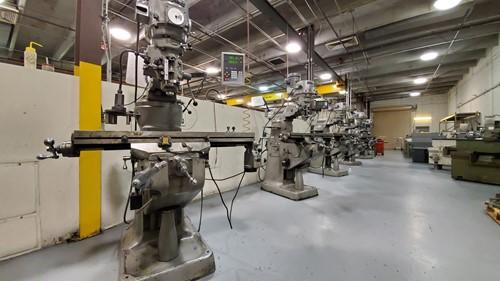 Triumph Manufacturing - Online #2