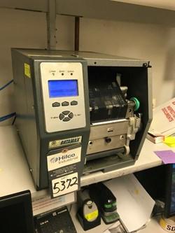 1 - Datamax  DMX-H4310 Label Printer