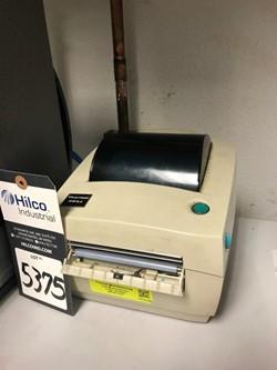 1 - Zebra Thermal 2844 Label Printer