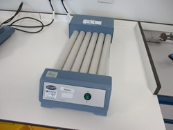 1 - Stuart SRT6 Roller Mixer