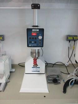 1 - Silverson L5M High Shear Lab Mixer