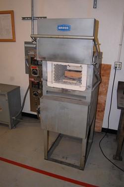 1 - Cress C2121 TCZHLCUL Oven