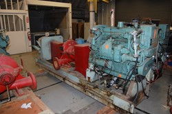 1 - Lot of  (3) Pumping Unit