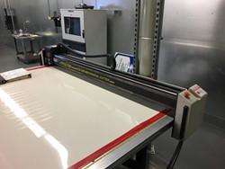 1 - Cutting Edge. Inc. DCS Mechanical Cutting System